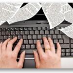 Запись вебинара «Искусство копирайтинга или как цеплять партнеров и клиентов без особых усилий!»