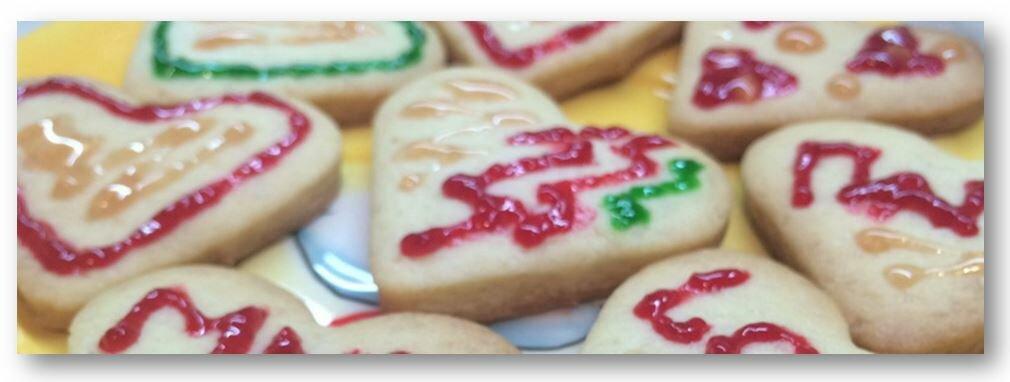 имбирное печенье с медом