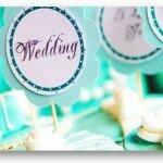 Как заработать маме в декрете — свадебным декоратором