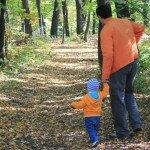 Чем занять детей осенью — 20 вариантов занятий