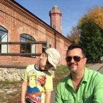 Куда пойти с ребенком? Музей Пожарной охраны Симбирска — Ульяновска