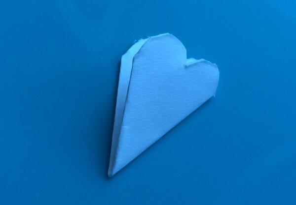 объемная ромашка +из бумаги (